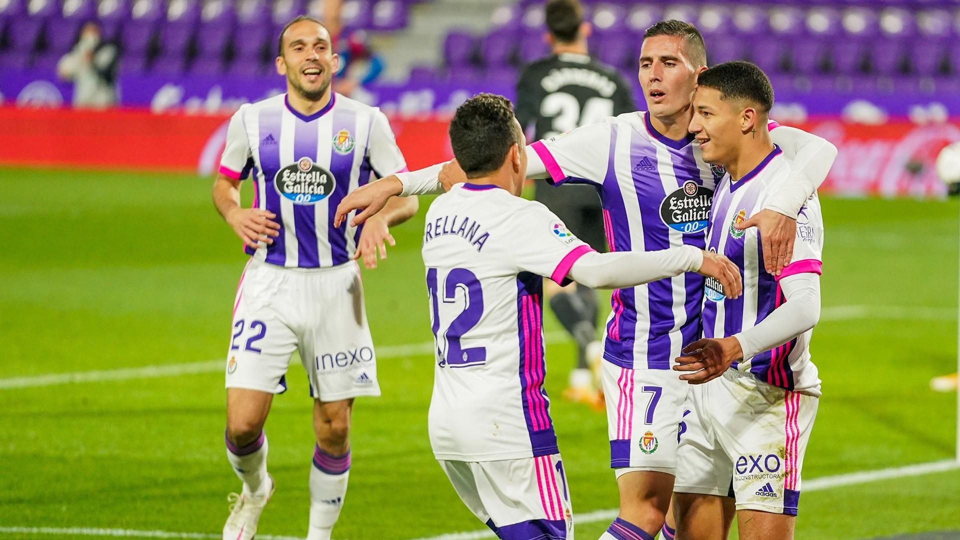 El Debut En Copa El Martes 15 De Diciembre A Las 19 00 Horas Real Valladolid Web Oficial